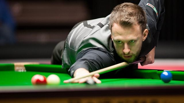 Welsh Open 2017: Judd Trump to meet Stuart Bingham in Sunday's final