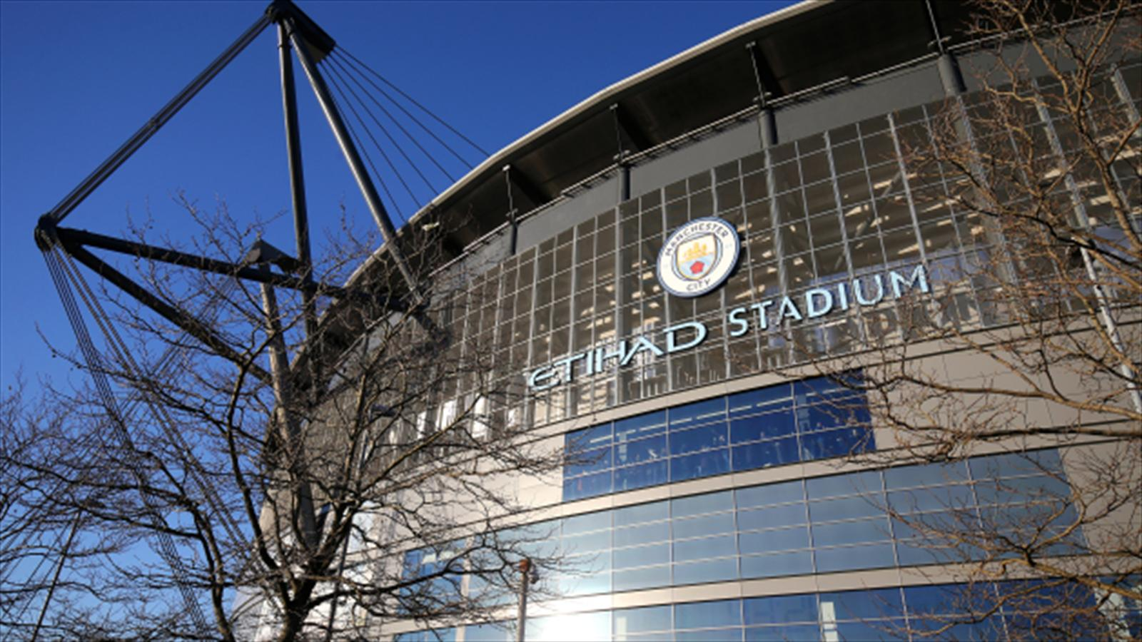 La Liga urge UEFA to investigate Manchester City over financial fair play