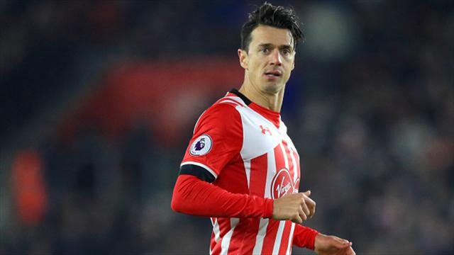 West Ham sign Portugal defender Fonte from Southampton