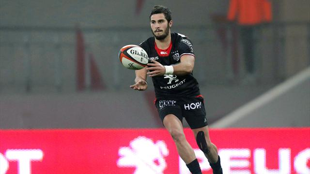 Toulouse - Connacht EN DIRECT