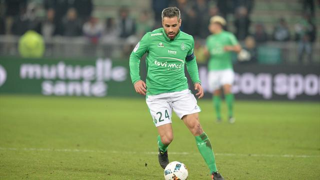 Image result for saint etienne fc 2017