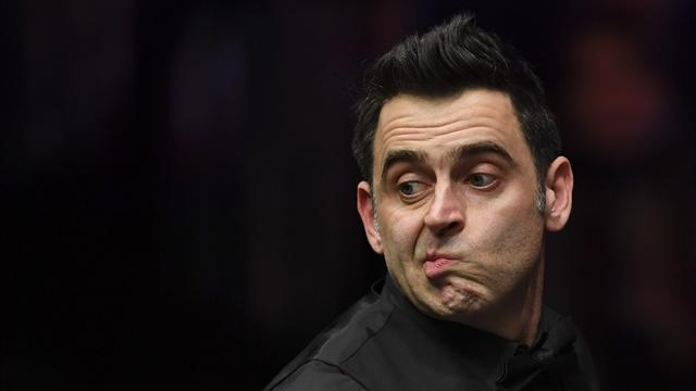 O'Sullivan hits top form to ease past Wenbo