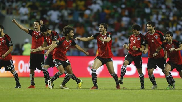Egypt break Burkina Faso hearts with penalty shootout win
