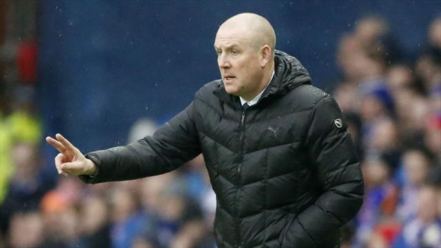 Warburton takes over as Forest manager