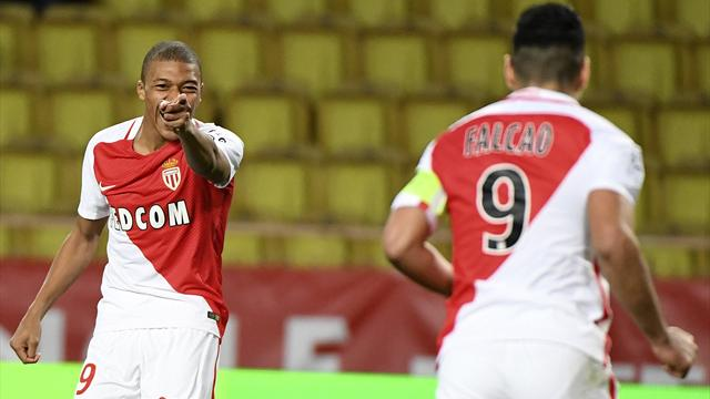 Expert view from France: Kylian Mbappe a 'very rare talent'