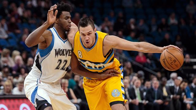 NBA - Gallinari ai Los Angeles Clippers, a breve l'ufficialità