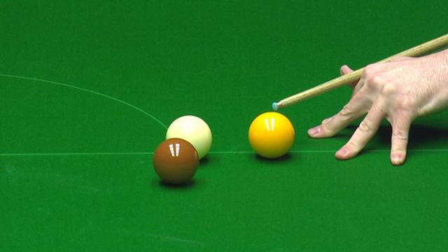 snooker teenager jackson page thanks mark williams after winning first match welsh open video