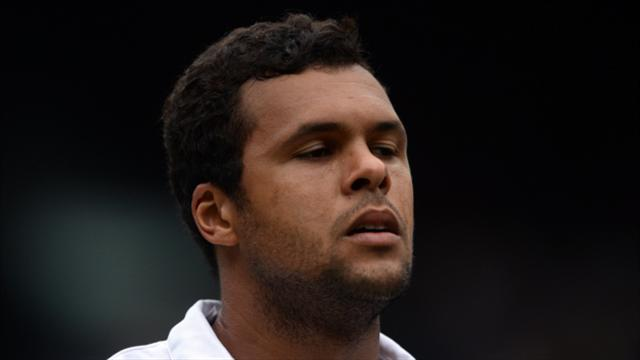 Tsonga to play Goffin in Rotterdam final