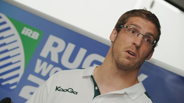Mort de Daniel Vickerman, ex-international australien