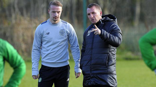 Celtic will cruise to 10-in-a-row under Rodgers