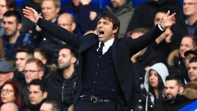 Conte ready to bring out the cigars if Chelsea win the FA Cup