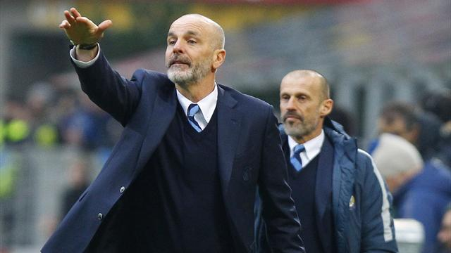 Roma, ciclo terribile Spalletti: