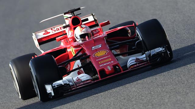 Vettel: On-track '16 woes hid Ferrari progress