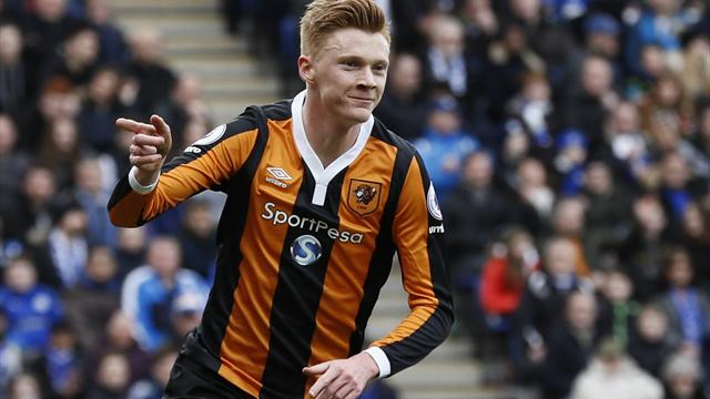 Sam Clucas reveals why he swapped Hull City for Swansea