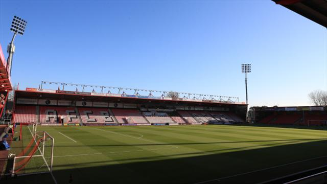 Bournemouth fined £35000 for anti-doping rules breach