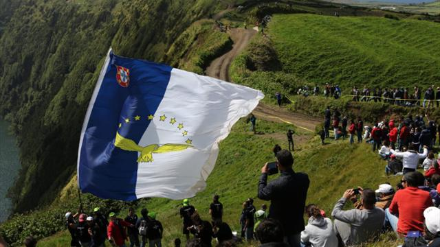 Prepare for more live Azores ERC coverage