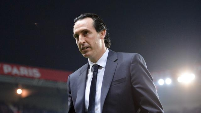 Emery : ''Un grand match pour prouver que Barcelone était un accident""