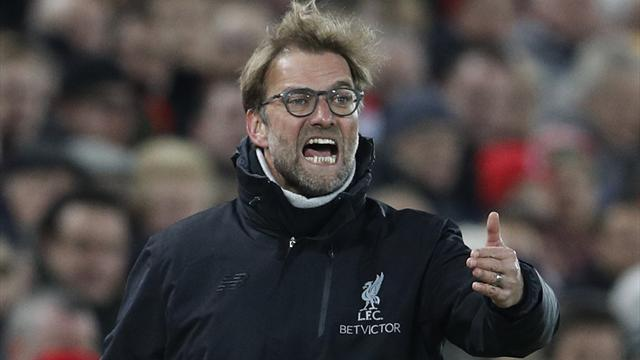 Klopp Rules Henderson, Sturridge Out Of Burnley Clash; Firmino Doubtful