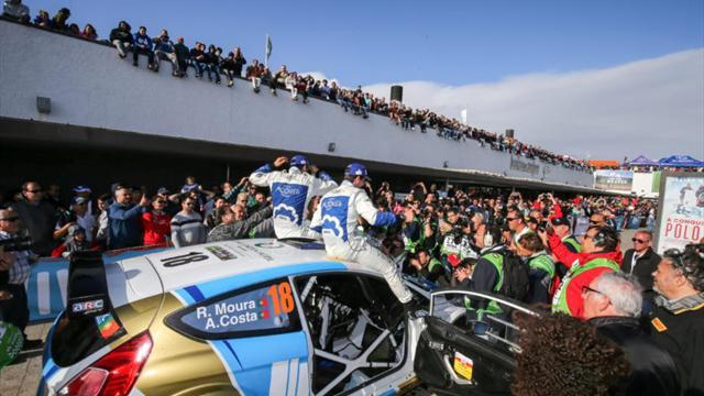 All-new Lagoa stage goes live for ERC opener