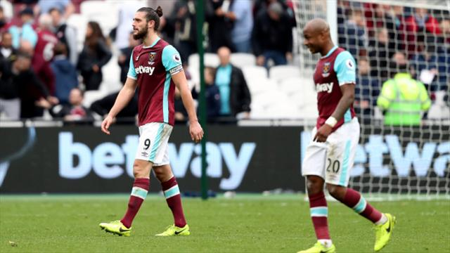 Bilic blasts West Ham defending after defeat to Leicester