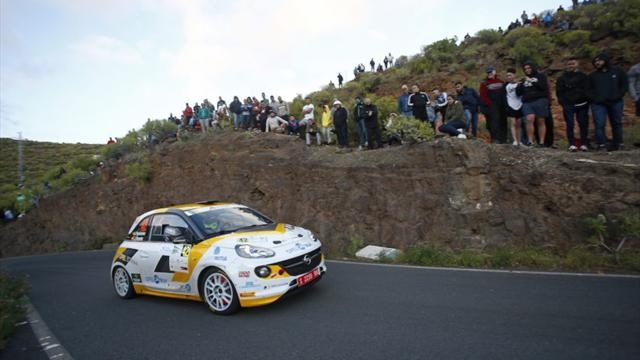 Spanish motorsport federation joins forces with ERC