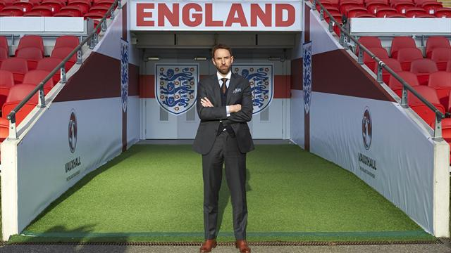 The Three England players who must impress Southgate