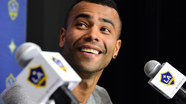 Ashley Cole 'still laughs' about Arsenal's lack of success