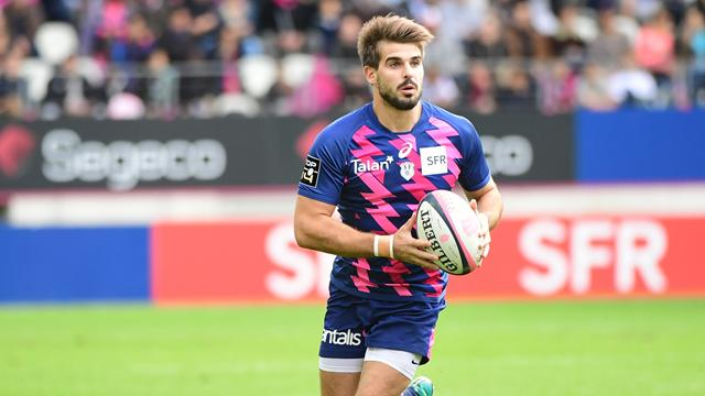 Stade français – Toulon EN DIRECT