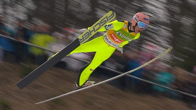 Kraft completes dominant season by clinching overall title in Planica
