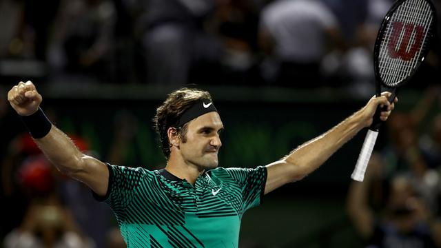 Roger Federer vs Rafael Nadal, an exiting final of Miami Masters 1000
