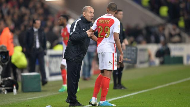 Coupe de France: Monaco, le turn-over comme une obligation