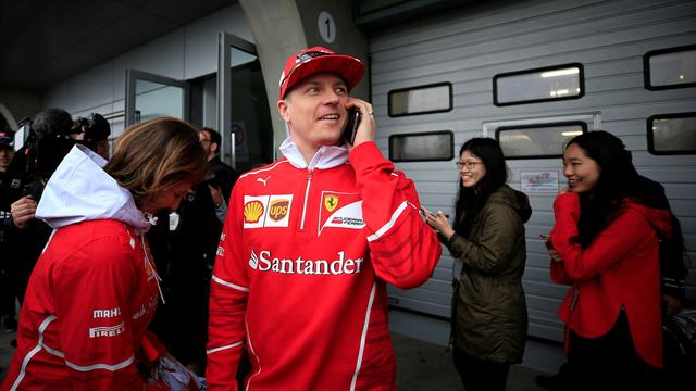 Kimi Raikkonen progress taking 'way too long'