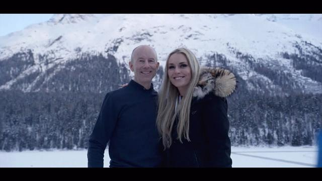 Chasing History: Lindsey Vonn chasing 'biggest accomplishment'