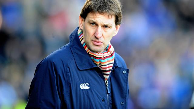 Tony Adams named as Granada manager until the end of the season