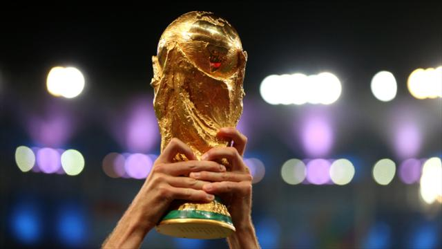 Trump said to back US-led bid for World Cup 2026