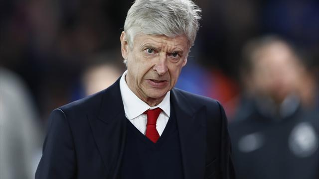 Wenger shuts down prospect of hiring director of football at Arsenal