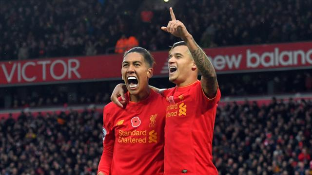 EPL 2016-17: West Bromwich Albion 0-1 Liverpool, 5 Talking Points