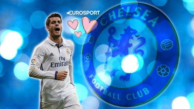 Euro Papers: Morata's girlfriend moves to London, sparking Chelsea link