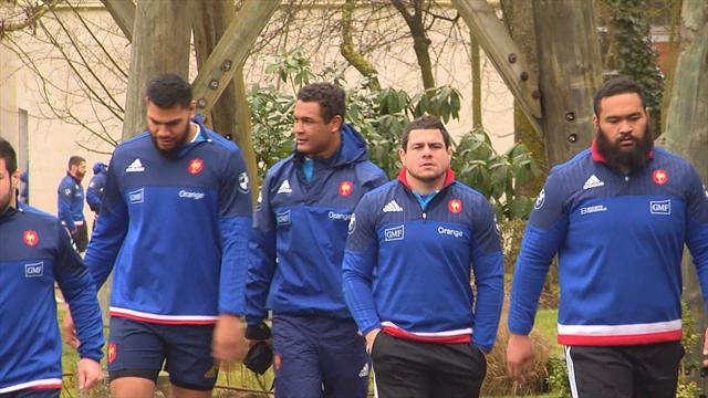 Former France skipper Dusautoir to retire at end of season