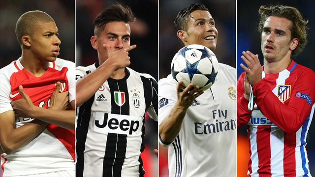 View from Europe: Who will win the Champions League?