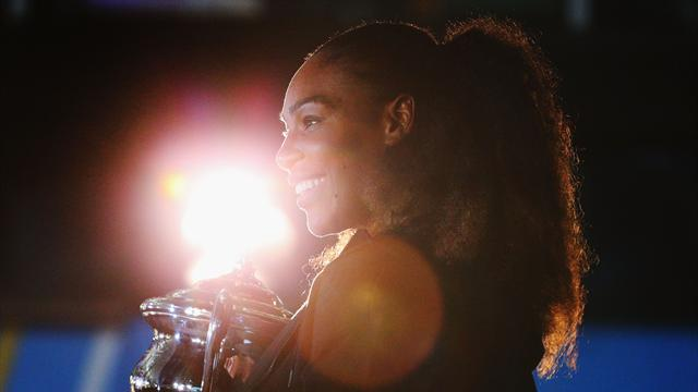 Will Serena return to the top? What does her pregnancy mean for women's tennis?