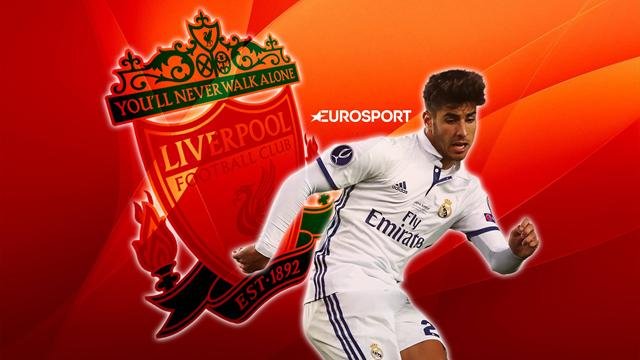 Euro Papers: Liverpool in shock €50m bid for Real Madrid star