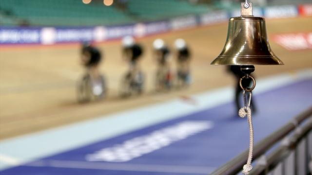 British Cycling announces review into its medical practices