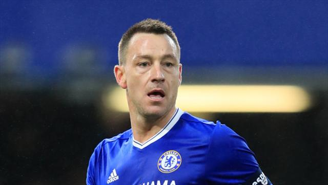 Crystal Palace not looking to sign John Terry, says manager Sam Allardyce