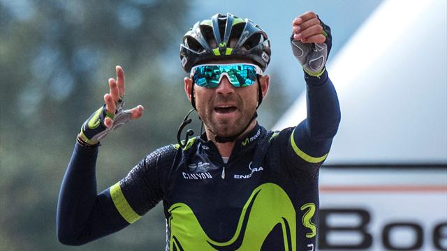 Backspin: '30 is the new black' — Gilbert, Valverde and Scarponi