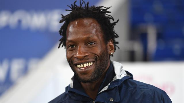 Massive music fan Ehiogu found new passion after football