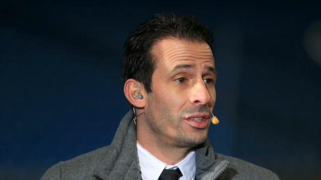 Ludovic Giuly backs his former club Monaco to reach the Champions League final