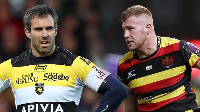 La Rochelle – Gloucester EN DIRECT