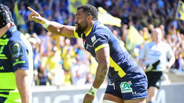 Clermont - Leinster EN DIRECT
