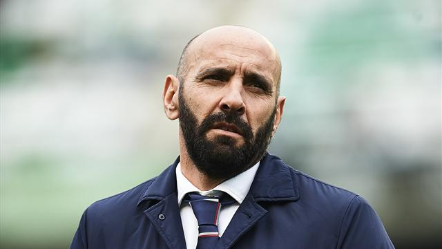 Monchi leaves Sevilla to become Roma's sporting director